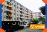 pangsapuri ghazal tmn impian ehsan - Property For Sale in Singapore