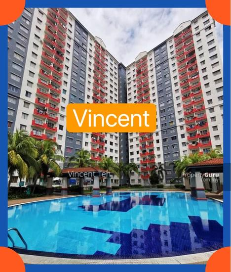 Vista Pinggiran Apartment  153215638