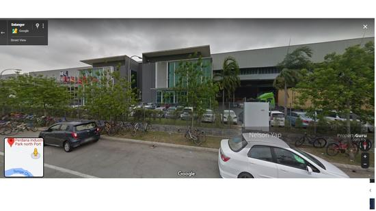 North Port Perdana Industrial Park warehouse 196731 sq ft for rent  153391617