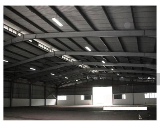 North Port detached warehouse 51189 sq ft for rent  153475059