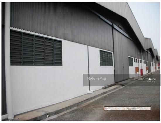 North Port detached warehouse 51189 sq ft for rent  153475139