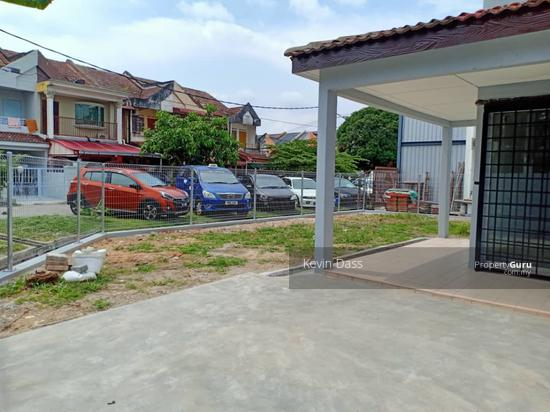 TAMAN PUCHONG INTAN DOUBLE STOREY HOUSE FOR RENT  153502206