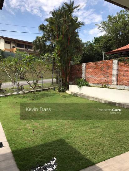 BUNGALOW IN DAMANSARA HEIGHTS FOR SALE  153596793