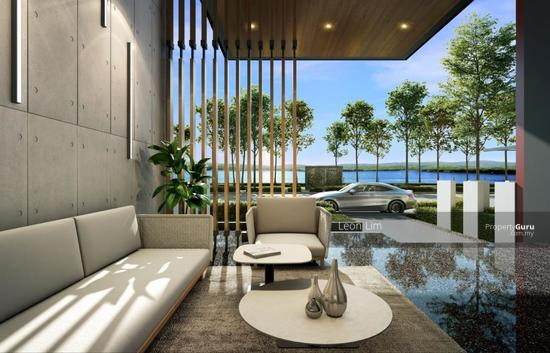 New Cheapest condo Puchong RM300k  153851903