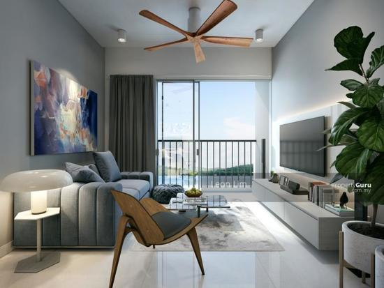 New Cheapest condo Puchong RM300k  153851925