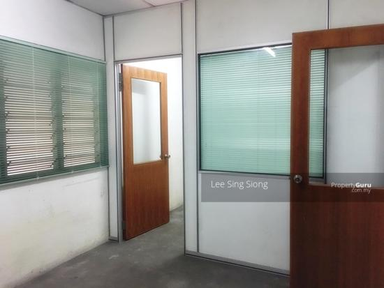 Kepong Sri Damansara SD5 Factory For SALE  153909686