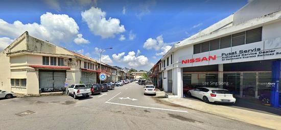Kepong Sri Damansara SD5 Factory For SALE  153909693