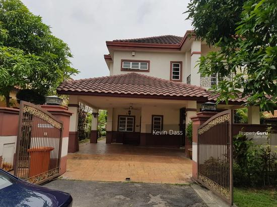 BUNGALOW IN KOTA DAMANSARA GATED AND GUARDED FOR SALE  153914801