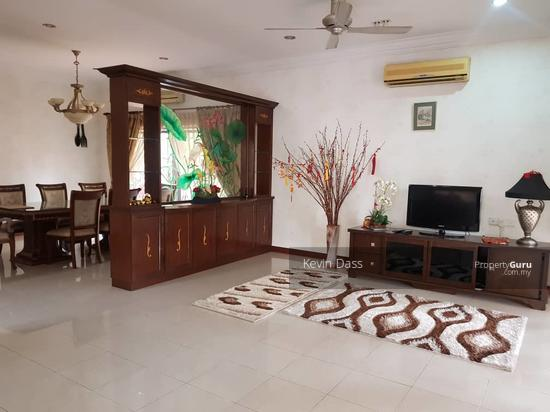 BUNGALOW IN KOTA DAMANSARA GATED AND GUARDED FOR SALE  153914823