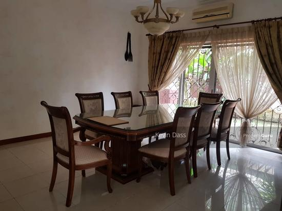 BUNGALOW IN KOTA DAMANSARA GATED AND GUARDED FOR SALE  153914827