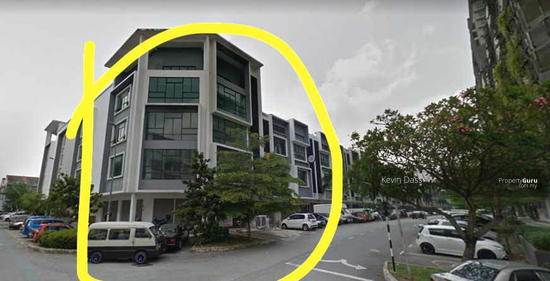 BUKIT PUCHONG GROUND FLOOR SHOP LOT FOR RENT  153981276