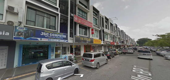 BUKIT PUCHONG GROUND FLOOR SHOP LOT FOR RENT  153981277