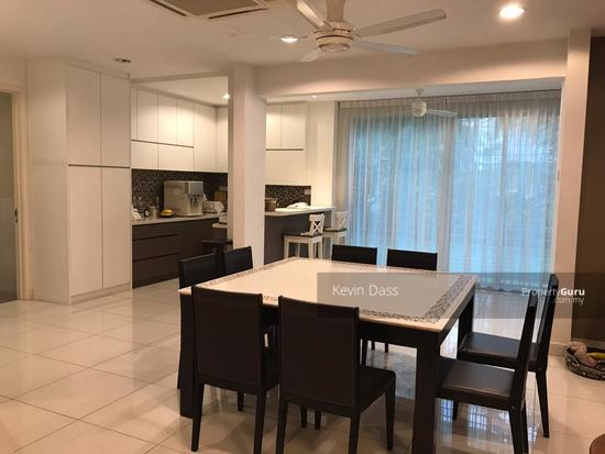 USJ HEIGHTS TWO AND A HALF STOREY FULLY RENOVATED CORNER FOR SALE  153990171