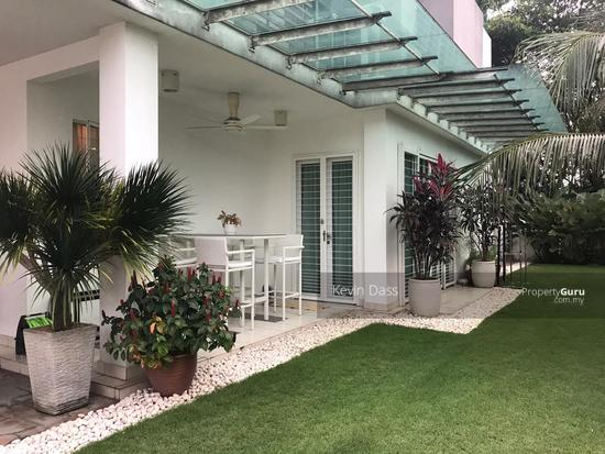 USJ HEIGHTS TWO AND A HALF STOREY FULLY RENOVATED CORNER FOR SALE  153990195
