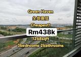 Green Haven @ Kota Puteri, Johor Bahru - Property For Sale in Malaysia