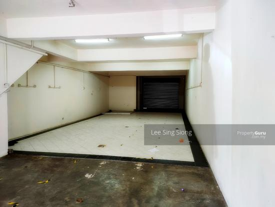 Subang Jalan Suria Shop For RENT  154068494