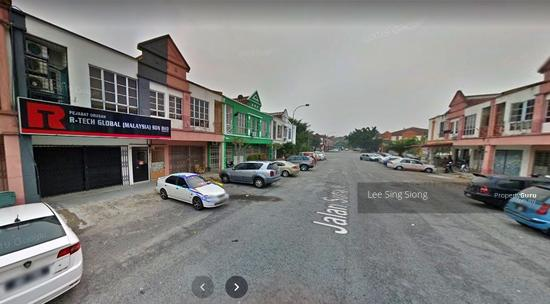 Subang Jalan Suria Shop For RENT  154068514