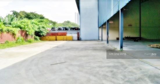 Sungai Buloh Factory With CF For RENT  154111421