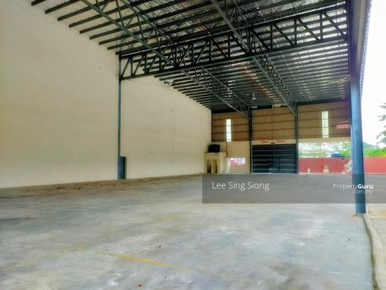 Sungai Buloh Factory With CF For RENT  154111457