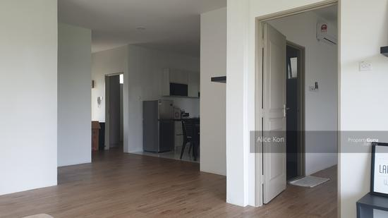 3 Bedroom Fully Furnished Urbaneeze Apartment Mile 6  154500562