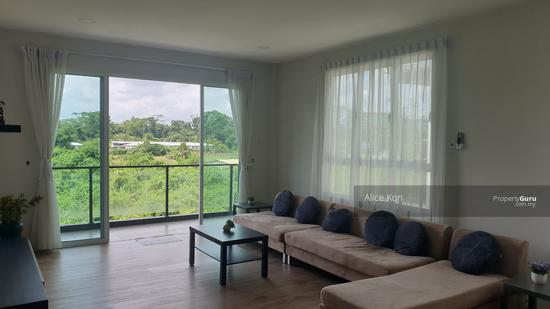 3 Bedroom Fully Furnished Urbaneeze Apartment Mile 6  154500637