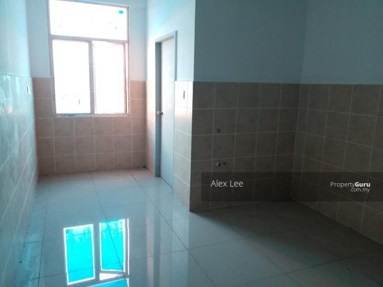 New Apartment Mampu Milik near Seremban Town Center  154545110