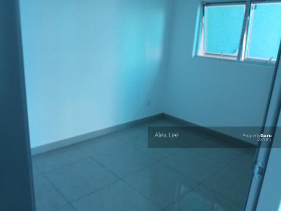 New Apartment Mampu Milik near Seremban Town Center  154545145