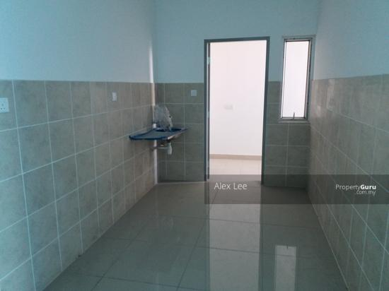 New Apartment Mampu Milik near Seremban Town Center  154545159