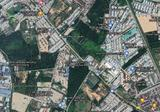 Permatang Tinggi Industrial Land - Property For Sale in Singapore