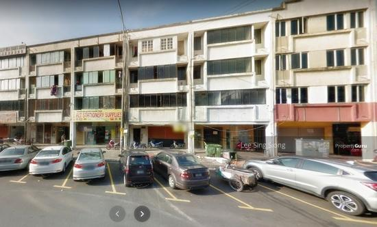 BELOW MARKET PRICE Pusat Bandar Utara Selayang 4 Storey Shop Cheap Selling RM1.55Mil ONLY  155049626