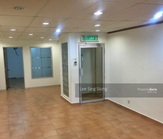 Kepong Bandar Menjalara Renovated Office For RENT  155108340