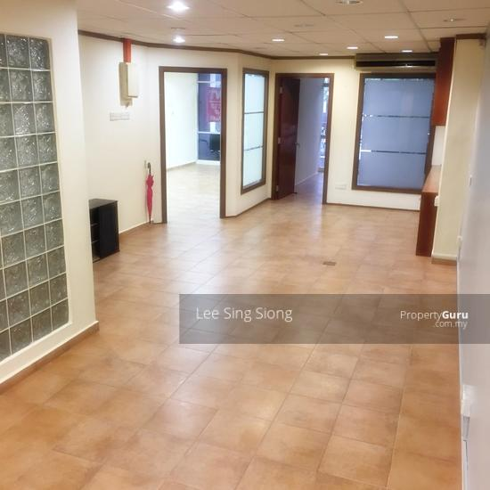 Kepong Bandar Menjalara Renovated Office For RENT  155108344
