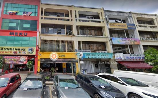 Kepong Bandar Menjalara Renovated Office For RENT  155108351