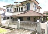 Double Storey Semi D @ Jalan Stampin Kuching - Property For Sale in Malaysia