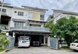 2 and half Storey Semi D Saujana Villa Kajang - Property For Sale in Singapore
