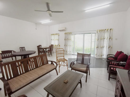 Double Storey 24x80sf @ Clear Water Bay Resort, Lahat Mines, Ipoh  155377898