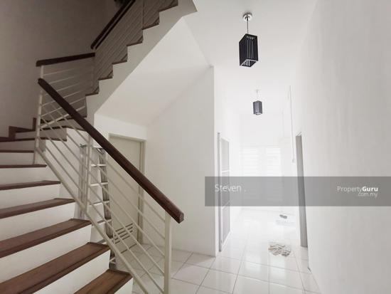 Double Storey 24x80sf @ Clear Water Bay Resort, Lahat Mines, Ipoh  155377901