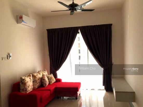 South View Serviced Apartments  155635238