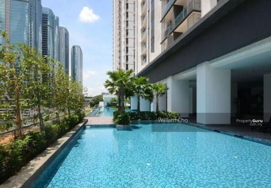South View Serviced Apartments  155694355