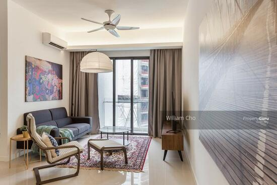 South View Serviced Apartments  155637139
