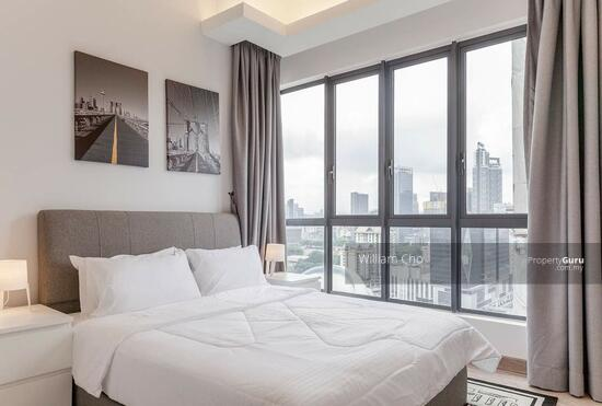 South View Serviced Apartments  155637178