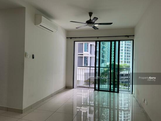 KL Traders Square Residences  155818321
