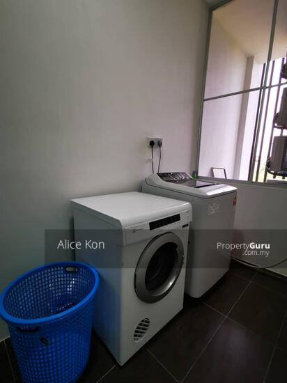 Fully Furnished Rex Apartment Stutong 3bedroom unit for Rent  155836952