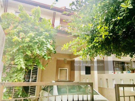 CHEAPEST Double Storey House Setia Alam Shah Alam  155901210
