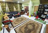 Double Storey Terrace Taman Bukit Subang Seksyen U16 - Property For Sale in Singapore
