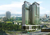 Paragon Suites @ CIQ - Property For Rent in Malaysia