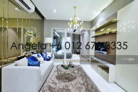 Quill Residences  156555716
