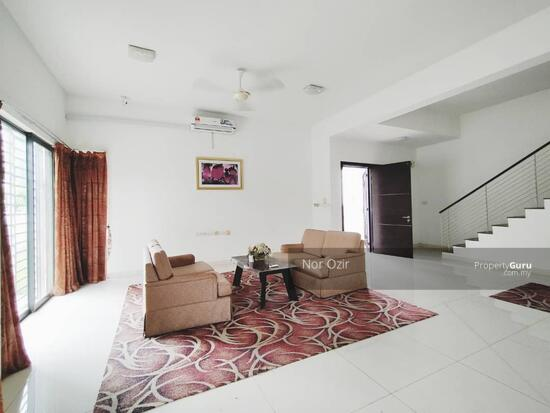 Nice Semi D U12, 5 Rooms, Shah Alam  156574083