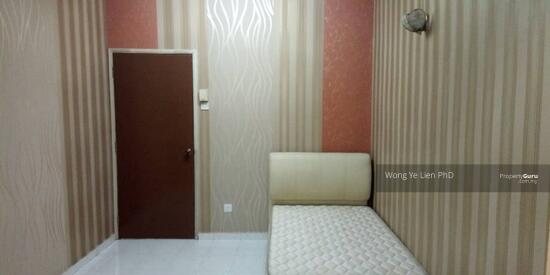 ROOMS TO LET –2 rooms FOR Chinese only available, Taman Batu Permai, 51200 Kuala Lumpur  156698126
