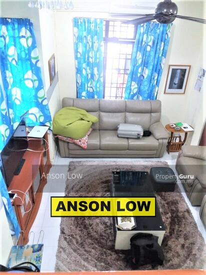 3 STOREY TERRACE CORNER UNIT Cangkat Sungai Ara Renovated Bayan Lepas  157447157